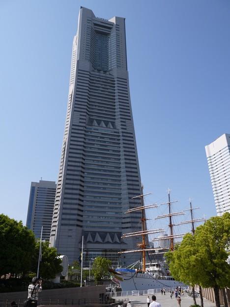 ランドマークタワー#2