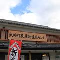 写真: 武川町農産物直売センター