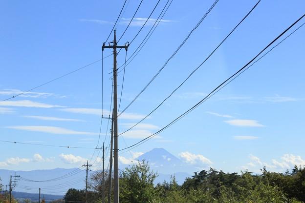 Photos: 富士山を眺めながらドライブ