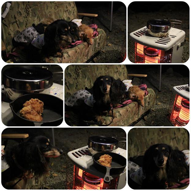 HITONの夕ご飯