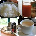 Photos: おかわり&コーヒー