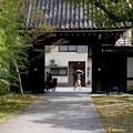 写真: 藤田邸跡公園