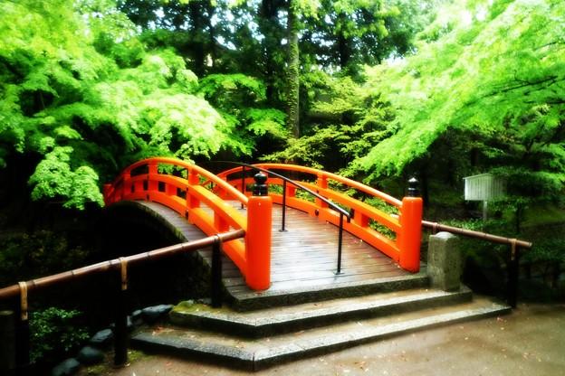 Photos: 鶯橋