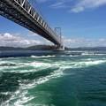写真: 大鳴門橋