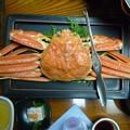 Photos: かにカニ エクスプレス