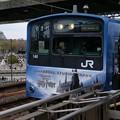 Photos: 花見の駅