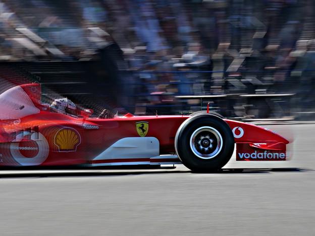 Effect Grand Prix