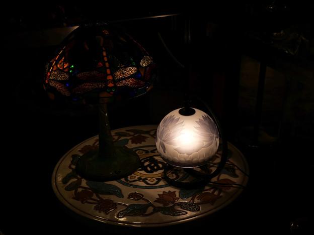 Photos: ランプの精