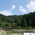Photos: 安土城跡