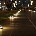 Photos: DSC07698みなとみらい夜景散歩春