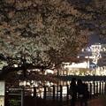 Photos: DSC07748みなとみらい夜景散歩春