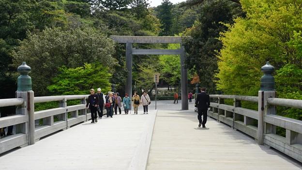 写真: DSC08063-01豊橋・鳥羽・お伊勢参りの旅