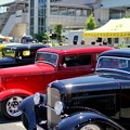 Photos: 32nd Annual MOONEYES Street Car Nationals10