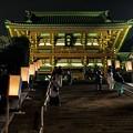 鎌倉ぼんぼり祭3