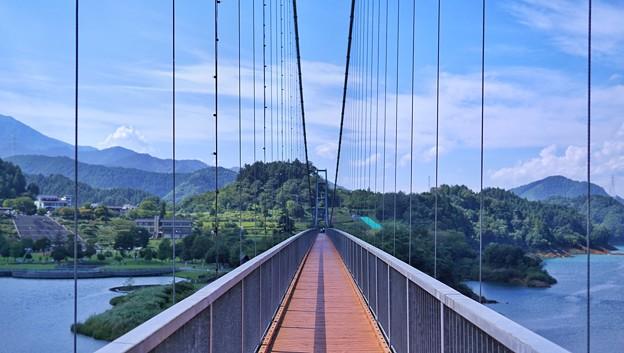 DSC00382-01宮ヶ瀬湖散策