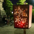Photos: TON05772鎌倉ぼんぼり祭り