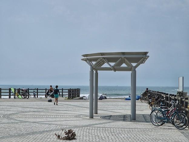 TON06070茅ヶ崎漁港