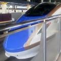 Photos: E7系F15編成(12両編成)金沢始発つるぎ720号富山行き-0