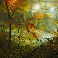 Photos: 晩秋の彩