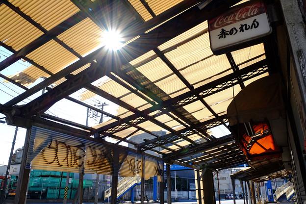 恵比須町の午後