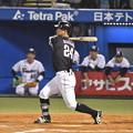 写真: 長谷川勇也(5)