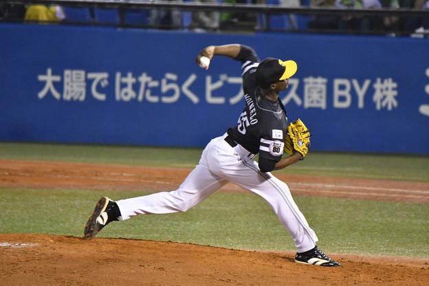 モイネロ(5)
