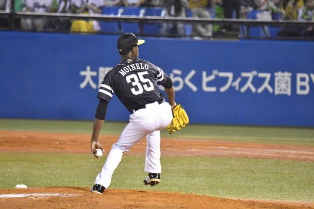モイネロ(2)