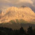 Photos: 1548 ローゼンガルテン@イタリア