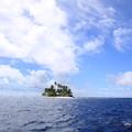 1834 ジープ島@ミクロネシア