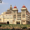 Photos: 2524 豪華絢爛マイソール宮殿@インド