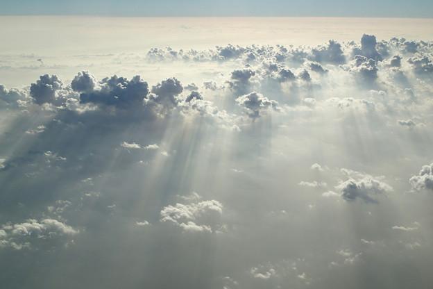2520 天使のはしご