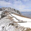 Photos: 2534 石卡雪山とシャングリ・ラの町@中国雲南省