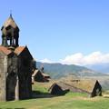 Photos: 2612 世界遺産ハフパット修道院@アルメニア