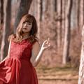 Photos: 春は秋色