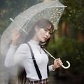 Photos: 見合い傘
