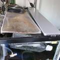 20151017 60cmエビ水槽の冷却