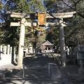 20180207 磐手杜神社