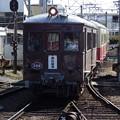Photos: 琴電レトロ