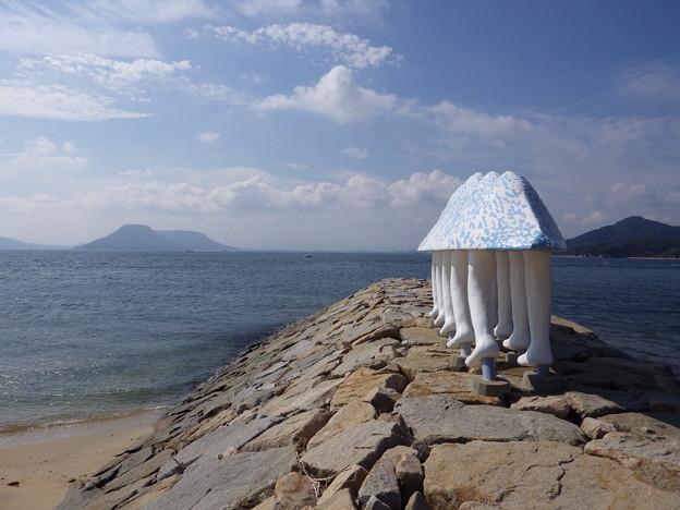 男木島 歩く方舟