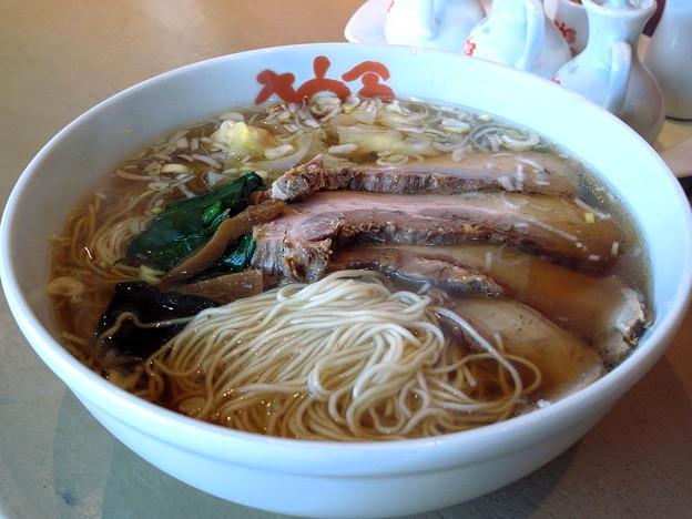 写真: 20091227狛食(狛江市)