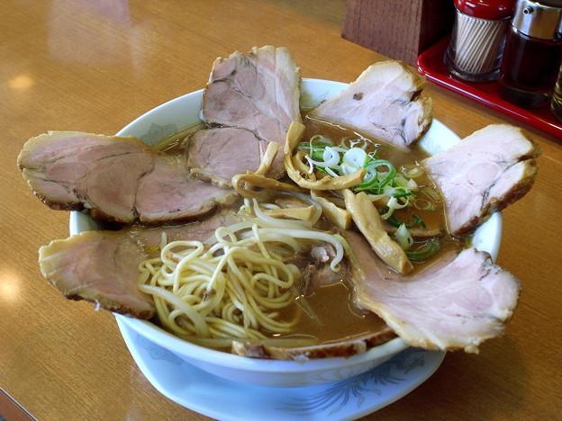 20100131尾道ラーメン 正ちゃん(町田市)