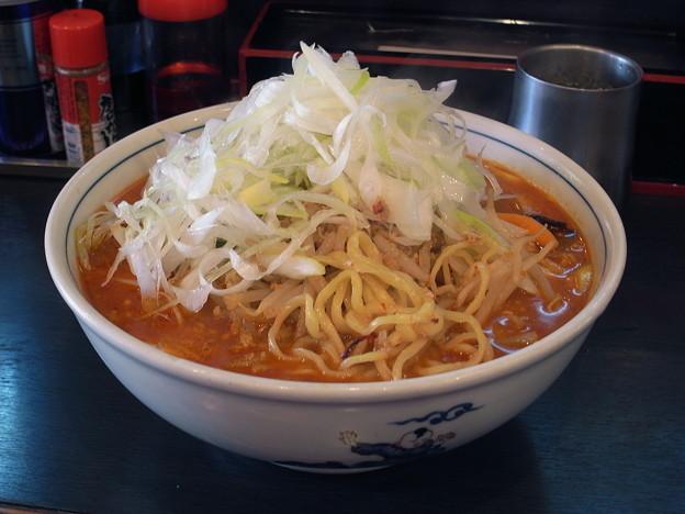 20100305やみつき味 辛子堂(多摩市)