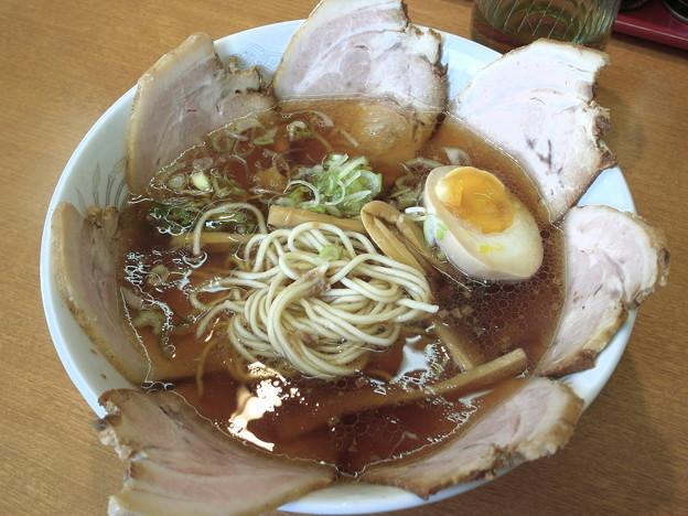 写真: 20100322尾道ラーメン 正ちゃん(町田市)