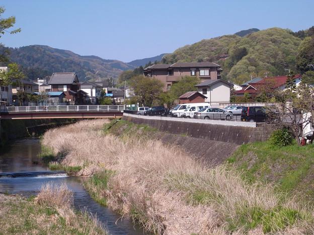 浅川と高尾