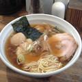 20100619らーめんHANABI(鎌倉市)