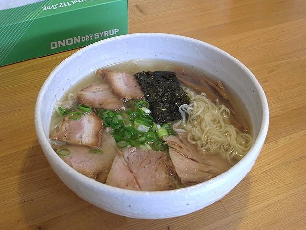 写真: 20100626麺好(神奈川県 中郡)