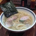20100703麺肆 秀膽(平塚市)