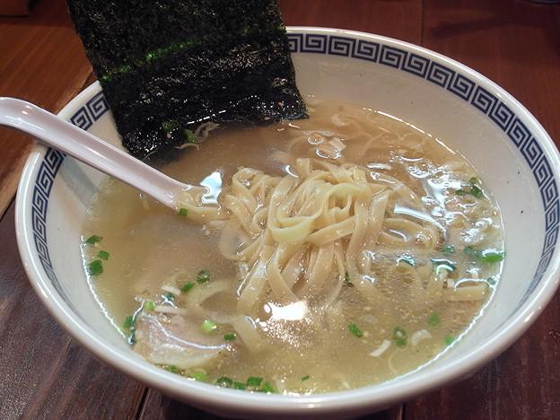 写真: 20100703麺肆 秀膽(平塚市)