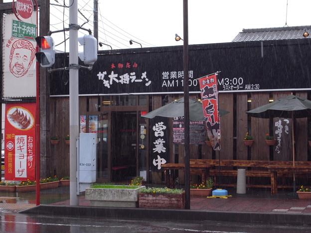 写真: 20100703ガキ大将ラーメン(足柄下郡)