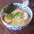 写真: 20100706麺からいもん(相模原市南区)